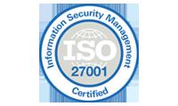 ISO Logo27001