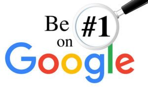 Easy to get ranking on the first page of Search Engine