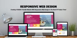 Know Here The Top SEO Benefits of Responsive Web Design