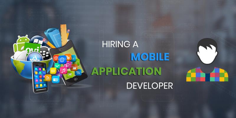 hire mobilde developer